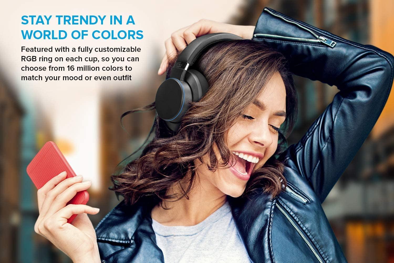 Creative Super X-Fi Air Bluetooth Kopfhörer